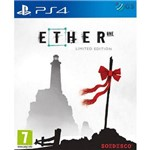 Ether One Steelbook Limited Edition (Europeu) - PS4