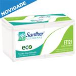 ETI21 - Papel Toalha Santher Fs ECO 2100 Folhas