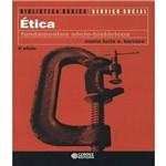 Etica - Fundamentos Socio-historicos