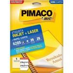 Etiqueta Pimaco 6285