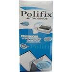 Etiqueta Polifix 89x23 1 Carr C/6000
