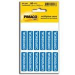 Etiquetas Adesivas Op1342 (Confidencial) Pimaco