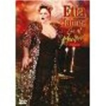 Etta James - Live At Montreaux (dvd)