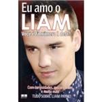 Eu Amo o Liam - Best Seller