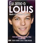 Eu Amo o Louis - Best Seller