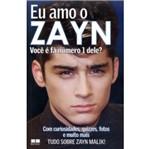 Eu Amo o Zayn - Best Seller