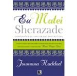 Eu Matei Sherazade - Record