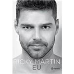 Eu: Ricky Martin