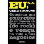 Eu S/A 1ª Ed