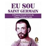 Eu Sou Saint Germain - Madras