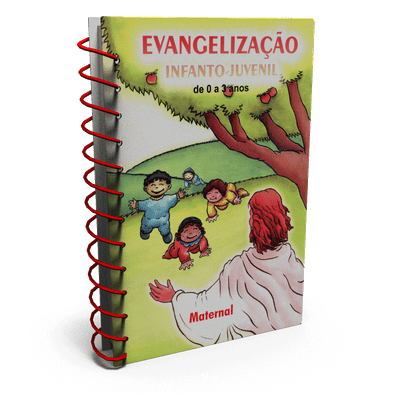 Evangelização Inf. [Maternal]