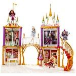 Ever After High Castelo 2 em 1 Dlb40 - Mattel