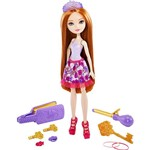 Ever After High Holly O'Hair Penteados Mágicos - Mattel