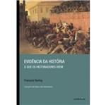 Evidencia da Historia - Autentica