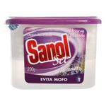Evita Mofo Lavanda com 200g Sanol