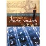 Evolucao das Ciencias Contabeis no Brasil, a - Fgv