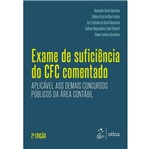 Exame de Suficiencia do Cfc Comentado - Atlas