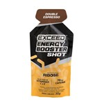 Exceed Energy Booster Shot 70mg de Cafeína 30g- Bouble Espresso
