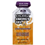 Exceed Energy Gel 30g- Açaí e Guaraná