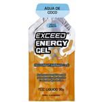 Exceed Energy Gel 30g- Água de Coco