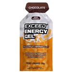 Exceed Energy Gel 30g- Chocolate Dream