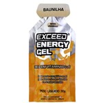 Exceed Energy Gel 30g- Vanilla