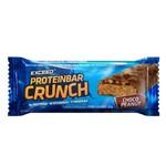 Exceed ProteinBar Crunch - 1 Unidade -Choco Peanut