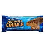 Exceed ProteinBar Crunch - 1 Unidade - Dulce de Leche