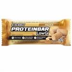 Exceed ProteinBar Low Gi Paçoca – 1 Unidade