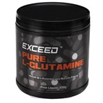 Exceed Pure L-Glutamine 300g