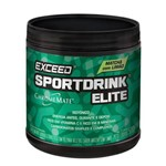 Exceed Sportdrink Elite Matcha C/ Limão - Pote 500g