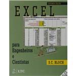 Excel para Engenheiros e Cientistas