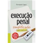 Execução Penal: Simplificado