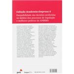 Exequibilidade das Decisões Proferidas no Âmbito dos Processos de Regulação e Melhores Práticas da ANBIMA - Coleção Academia - Empresa - Vol. 6