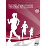 Exercicio Emagrecimento e Intensidade do Treinamento - Phorte