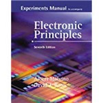 Experiments Manual To Accompany Electronic Principles [With CDROM]