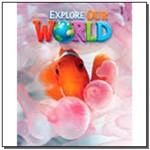 Explore Our World 1 Audio Cd