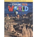 Explore Our World 6 Wb With Audio Cd