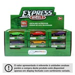 Express Wheels - Br191