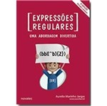 Expressoes Regulares - Novatec