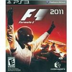 F1: 2011 - Ps3