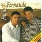 Fabio e Fernando - Chora no Meu Colo