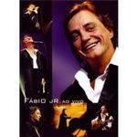 Fabio Jr - ao Vivo (dvd)