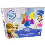Fabrica de Gelatina Frozen Dtc
