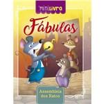 Fabulas - Assembleia dos Ratos