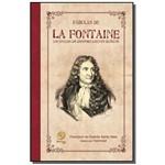 Fabulas de La Fontaine: um Estudo do Comportamento