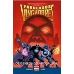 Fabulosos Vingadores - os Gemeos do Apocalipse - P