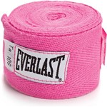 Faixa Protetora 180 POL - Rosa - Everlast
