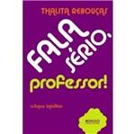 Fala Serio Professor - Rocco