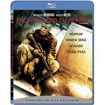 Falcão Negro em Perigo - Blu-Ray